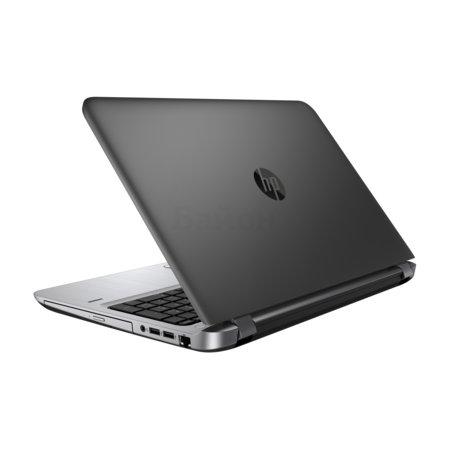 """HP ProBook 450 G3 W4P65EA 15.6"""", Intel Core i5, 2.3МГц, 8Гб RAM, DVD-RW, 1Тб, Черный, DOS, Wi-Fi, Bluetooth"""