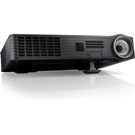 Dell M900HD ультрапортативный, Черный