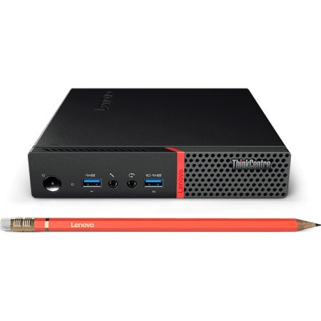 Lenovo ThinkCentre M700 Tiny 3700МГц, 4Гб, Intel Core i3, 500Гб