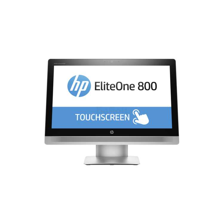 Купить HP EliteOne 800 G2 в интернет магазине бытовой техники и электроники