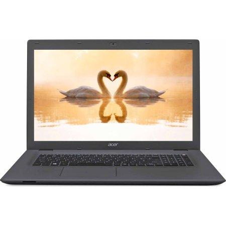 "Acer Extensa EX2530-P3QF 15.6"", Intel Pentium, 1700МГц, 2Гб RAM, DVD-RW, 500Гб, Черный, Wi-Fi, Linux, Bluetooth"