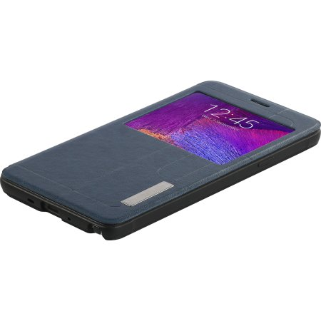 Чехол для Galaxy Note 4 Promate Tama-N4 бел.