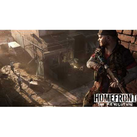 Homefront: The Revolution Боевик / Action