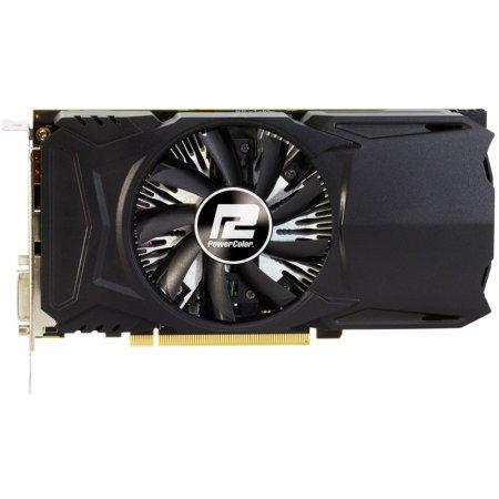 PowerColor AMD Radeon RX 460 2048Мб