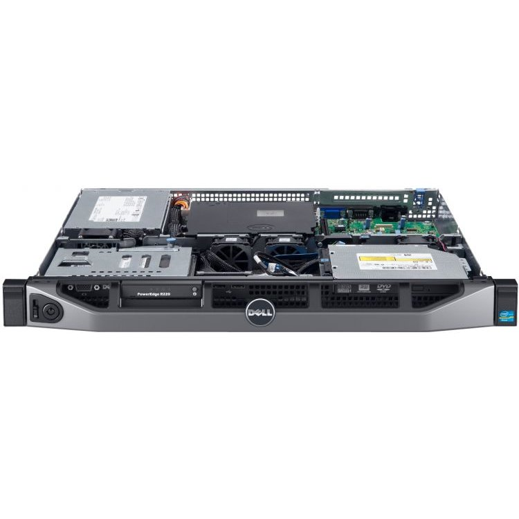Dell PowerEdge R220 ACIC-055
