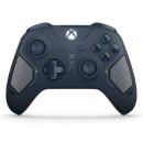 Геймпад беспроводной Microsoft Xbox One ФК Динамо «Чёрный паук» Темно-синий