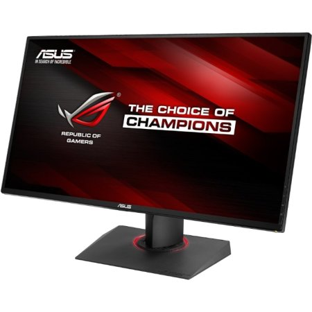 "ASUS ROG Swift PG278Q 27"", Черный, Full HD"