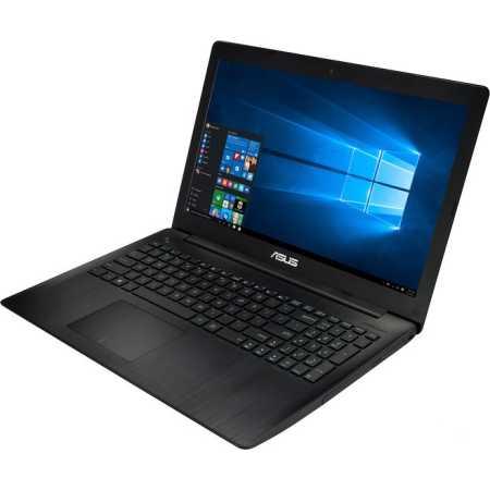 "Asus X553SA-XX007D 15.6"", Intel Pentium, 1600МГц, 4Гб RAM, 1Тб, Черный, Wi-Fi, DOS, Bluetooth"