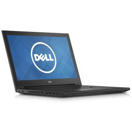 "Dell Inspiron 3558-5278 15.6"", Intel Core i5, 2.2МГц, 4Гб RAM, DVD-RW, 512Гб, Черный, Wi-Fi, Linux, Bluetooth"