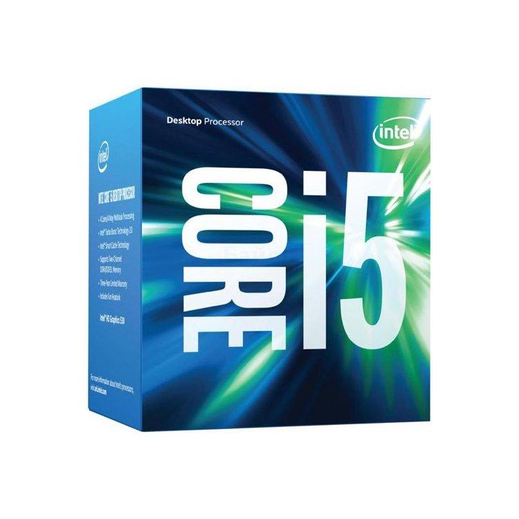 Купить 6th Generation Intel® Core™ i5 Processors в интернет магазине бытовой техники и электроники