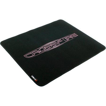 Qcyber Crossfire expert QC-04-002DV01 Черный, Игровой