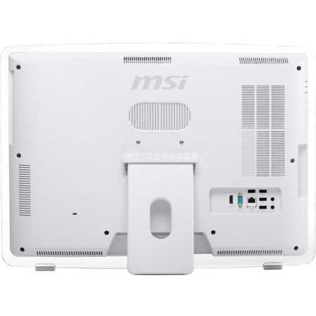 MSI AE220T 5M AMD E
