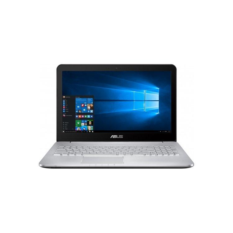 """Asus N552VX-FW168T 15.6"""", Intel Core i7, 2600МГц, 8Гб RAM, 1000Гб, Windows 10 Домашняя"""