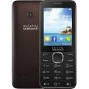 Alcatel One Touch 2007D Коричневый