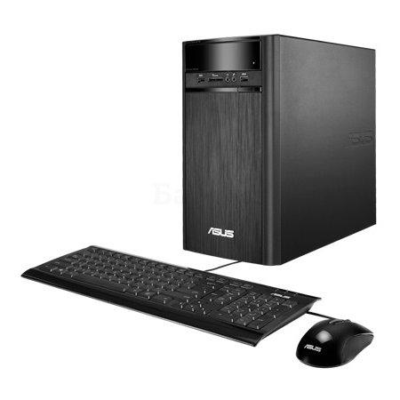 Asus K31ADE Intel Core i3, 3700МГц, 4Гб RAM, 1000Гб, Win 10