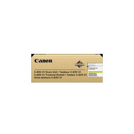 Canon С-EXV16/GPR20/21 Желтый