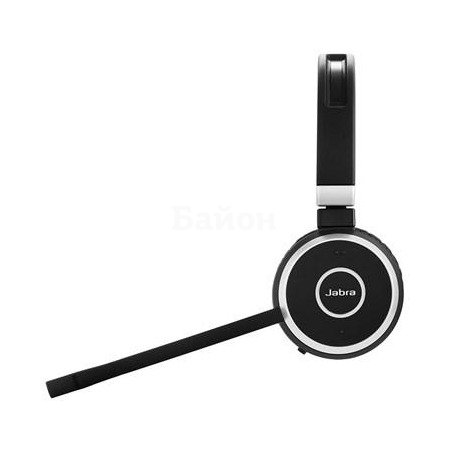 Jabra EVOLVE 65 MS Stereo Черный