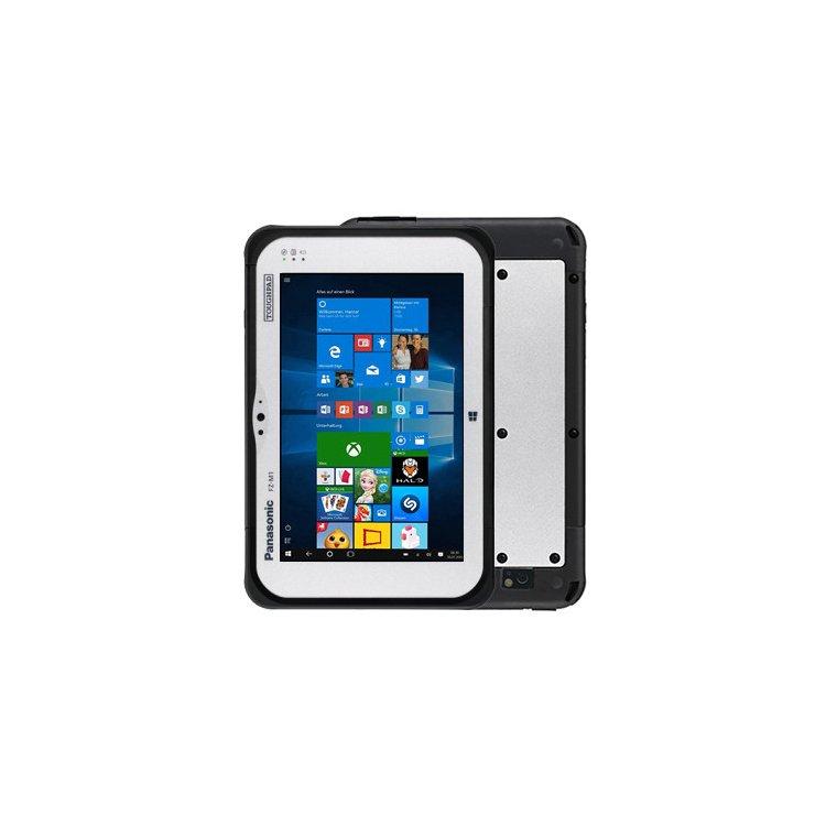 Panasonic Toughpad FZ-M1 Windows 10