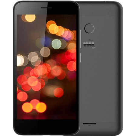 Micromax Canvas Juice 4 Q465 Черный