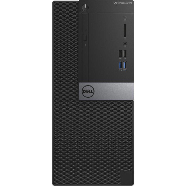 Dell OptiPlex 3046-8357 MT Intel Core i3, 3700МГц, 4Гб RAM, 500Гб, Win 10 Pro