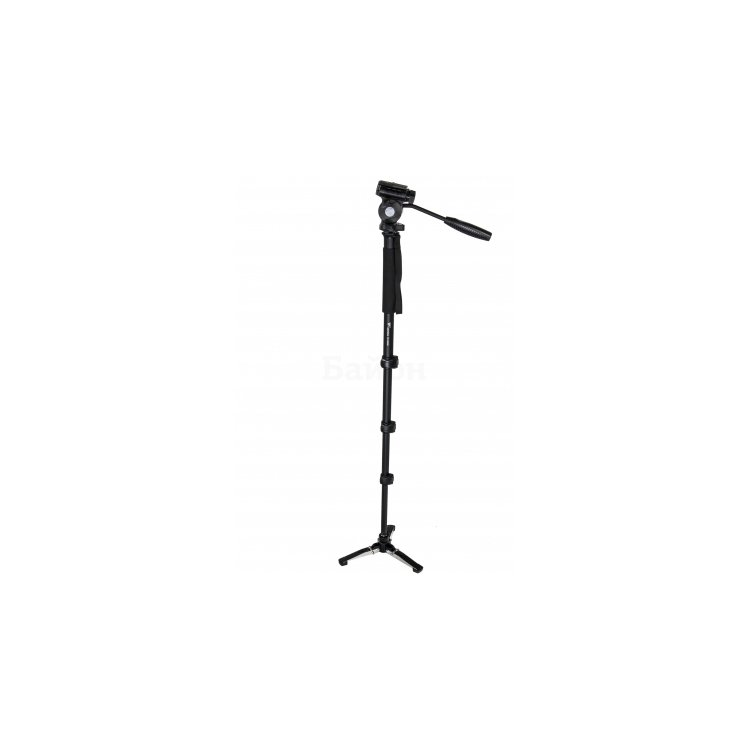 Fancier WT-3958M, Для видеокамер, Монопод - напольный