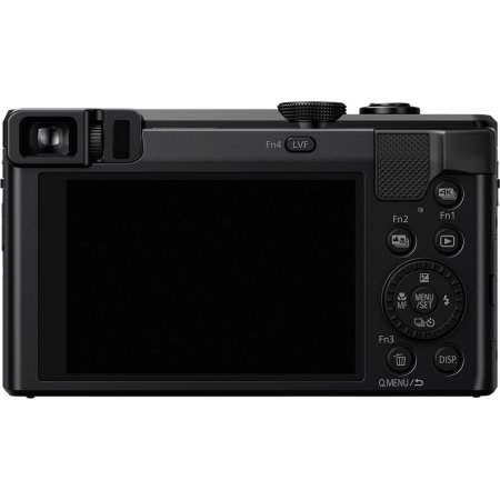 Panasonic Lumix DMC-TZ80 Черный