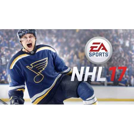 NHL 17 Xbox One, Русские субтитры