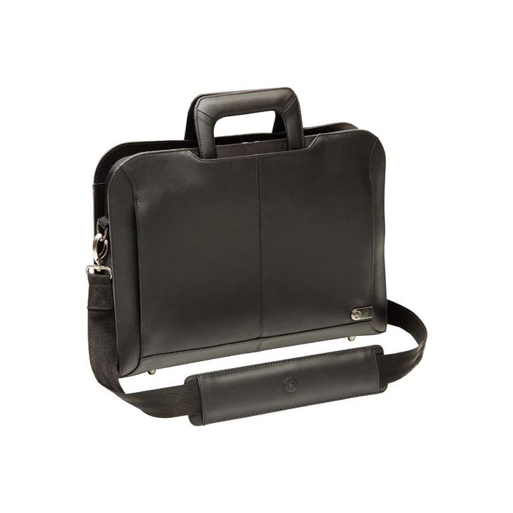 """Dell Executive Leather Attache 13"""", Натуральная кожа"""