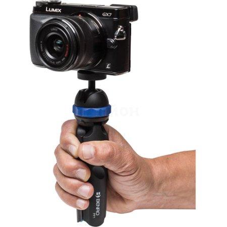 Benro PP1 Черный, Для фотокамер, Трипод - настольный