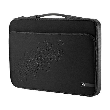 "HP Notebook Sleeve 16 16"", Черный"