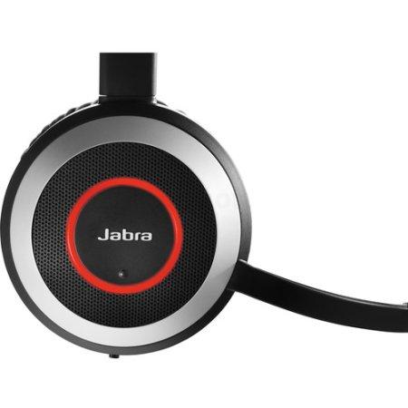 Jabra EVOLVE 80 MS Stereo Не указан