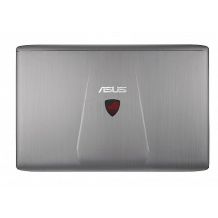 "Asus GL752VW-T4299T 17.3"", Intel Core i5, 2300МГц, 4Гб RAM, DVD-RW, 1Тб, Темно-серый, Wi-Fi, Windows 10, Bluetooth"