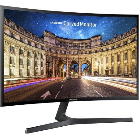 """Samsung C24F396FHI 23.5"""", Черный, HDMI, Full HD"""