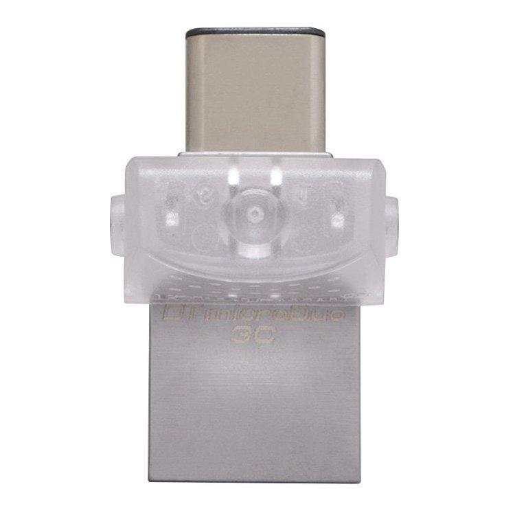 Купить Kingston DataTraveler DTDUO3C в интернет магазине бытовой техники и электроники