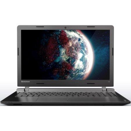 "Lenovo IdeaPad 100-15IBD 80QQ00SBRK 15.6"", Intel Core i3, 2000МГц, 6Гб RAM, DVD нет, 128Гб, DOS, Черный, Wi-Fi, Bluetooth"