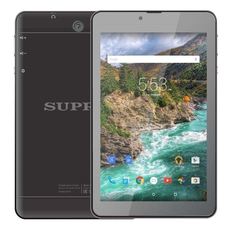 Supra M74C Wi-Fi и 3G, 8Гб