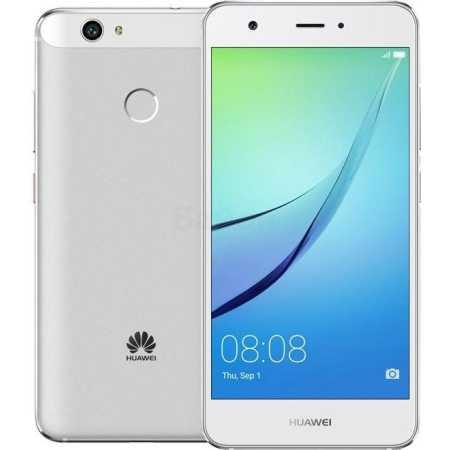 Huawei NOVA Серебристый