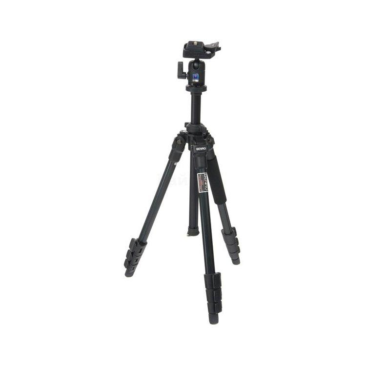 Benro A250FBH00, Для видеокамер, Трипод - напольный (тренога)