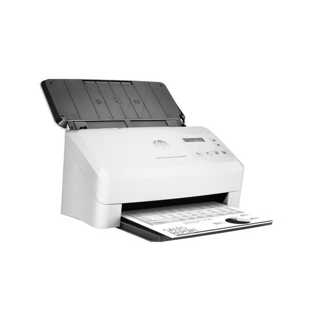 HP Scanjet Enterprise Flow 5000 S4 Протяжный, A4