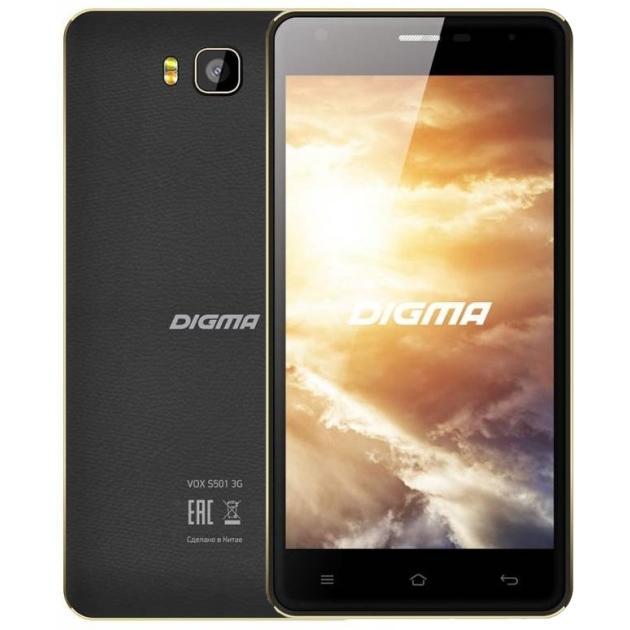Digma Vox S501