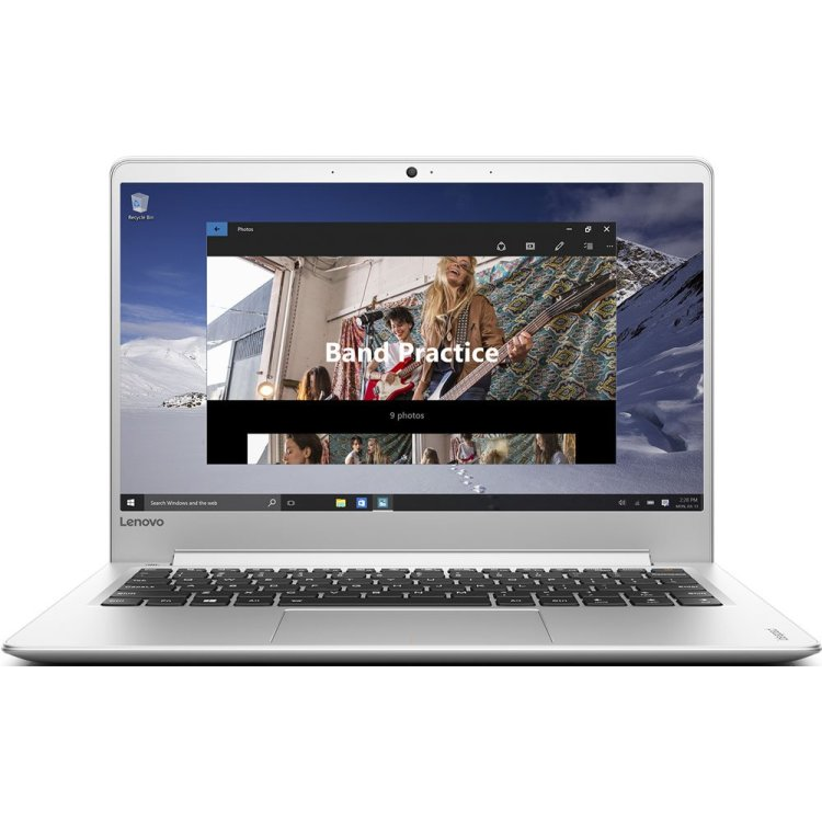 "Lenovo IdeaPad 710S 13.3"", Intel Core i7, 2200МГц, 8Гб RAM, DVD нет, 256Гб, Wi-Fi, Windows 10 Pro, Bluetooth"