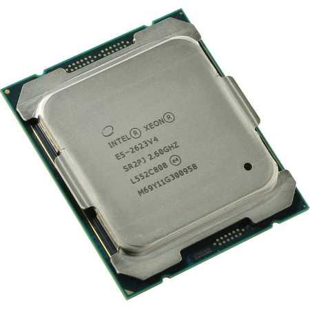 Intel Xeon E5-2623 v4 4 ядра, 2600МГц, OEM