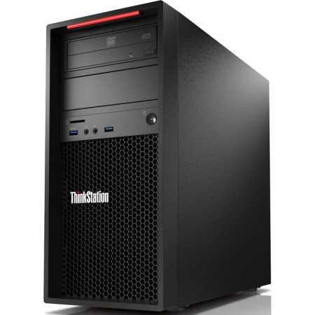 Lenovo ThinkStation P310 TWR 3400МГц, 8Гб, Intel Core i7, 1000Гб