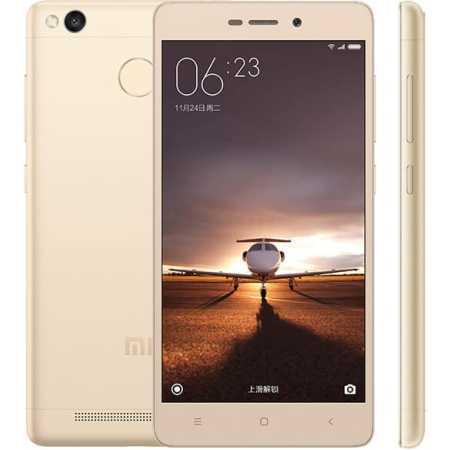 Xiaomi Redmi 3 Pro Золотой