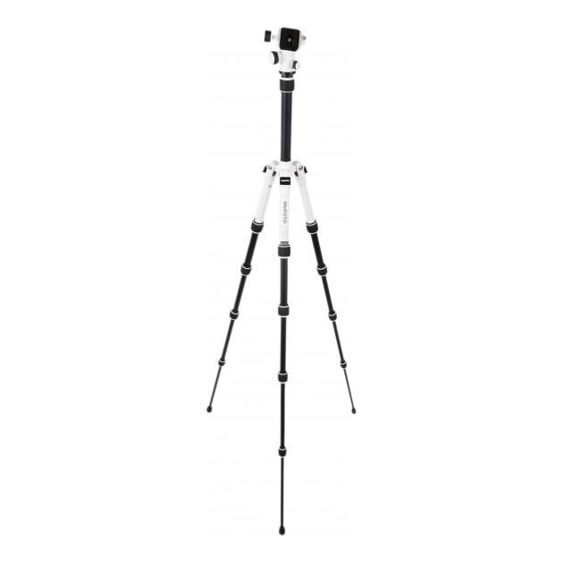 Benro MeFoto A0350Q0Треноги и моноподы<br>Тип Трипод - напольный (тренога) , Назначение Для фото- и видеокамер , Гарантия фирмы производителя 3 г...<br>