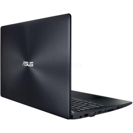 "Asus F553SA-XX304T 15.6"", Intel Celeron, 1600МГц, 2Гб RAM, DVD-RW, 500Гб, Черный, Wi-Fi, Windows 10, Bluetooth"