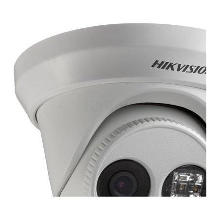 Hikvision DS-2CD2312-I Поворотная камера, 1280x960, 1280x720