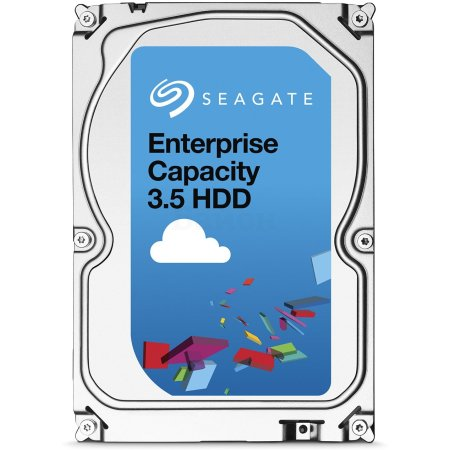 Seagate Enterprise Capacity 1000Гб