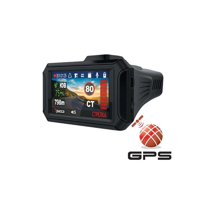 Купить Street Storm CVR-G7750 ST в интернет магазине бытовой техники и электроники