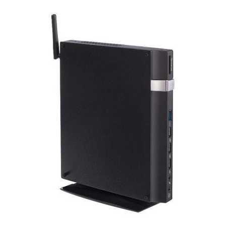 ASUS Mini PC E410-B030A 1600МГц, 2Гб, Intel Celeron, 128Гб